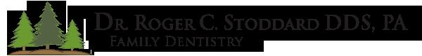 Dr. Roger C. Stoddard DDS, PA